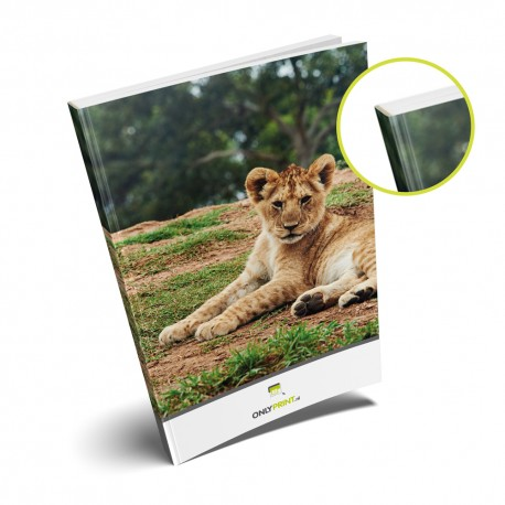 Gebonden Brochures